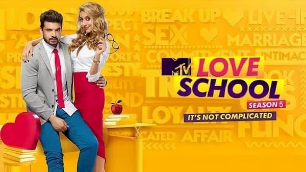 MTV Love School Season 5 Auditions and Registration