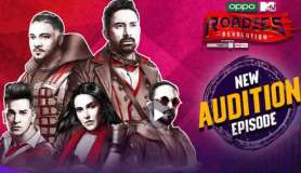 Roadies Revolution Finale: Today is last date of Live Auditions Finale