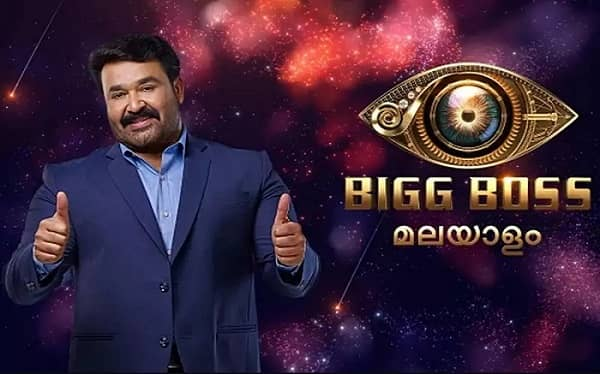 Bigg Boss Malayalam Season 3 Contestants List maybe Participating