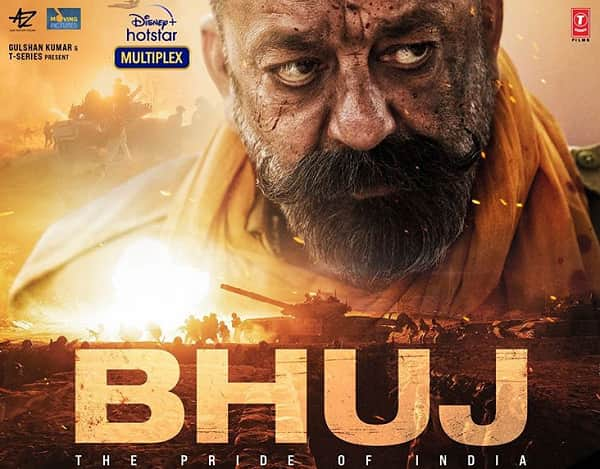 Bhuj The Pride Of India Release Date, Cast, Trailer on Disney+ Hotstar