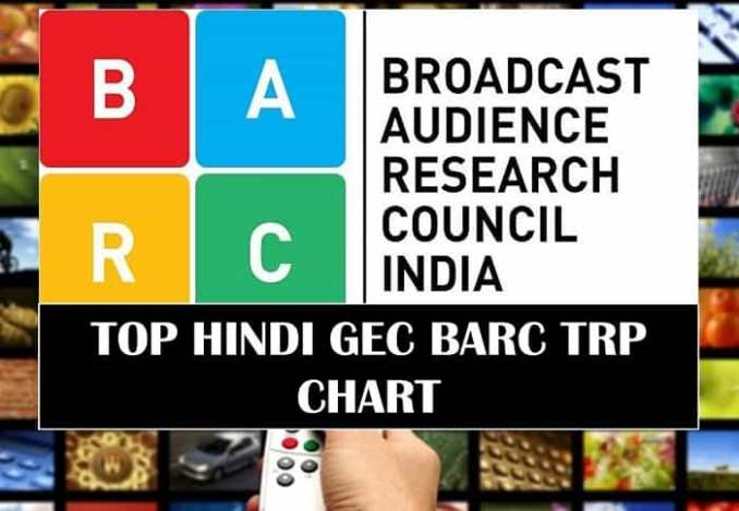 BARC TRP Ratings Are Out Now! – AuditionForm