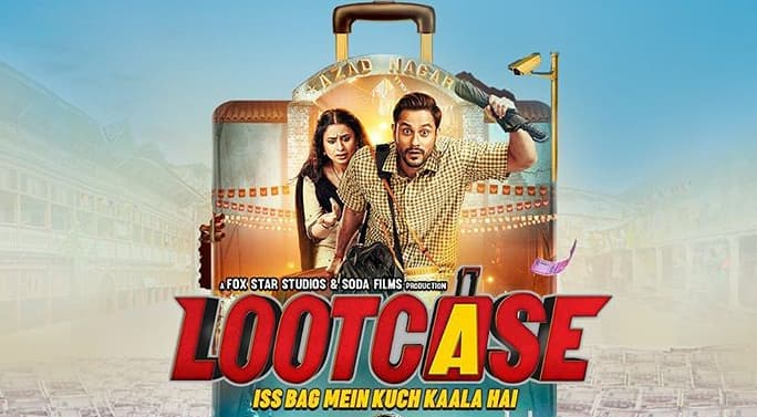 Lootcase Release Date, Story, Cast, Trailer, Where To Watch Free?