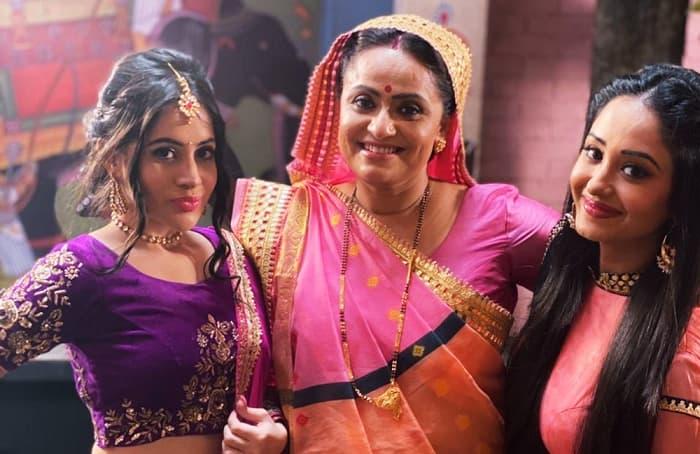 Aye Mere Humsafar Episode 21: Pratibha Devi convinces Vidhi to marry Ved