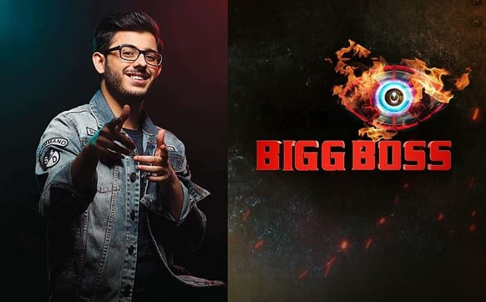 Bigg Boss 14 YouTuber Carry Minati: Not Going To Be A Part Of The Show