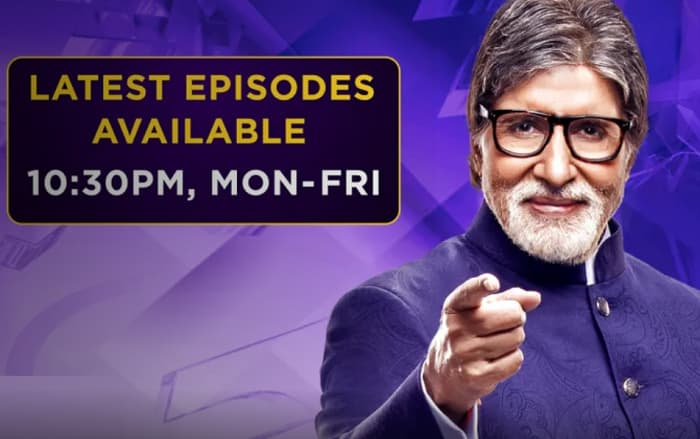 KBC 2020 Play Online: How To Participate (10 L Har Din 10 Lakhpati)