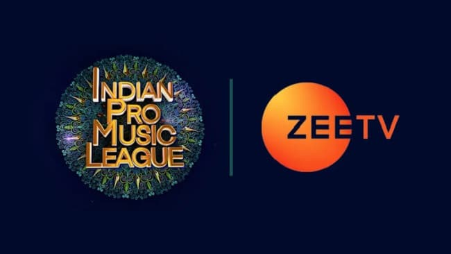 Indian Pro Music League Start Date, Judges, and Host, Zee TV Schedule
