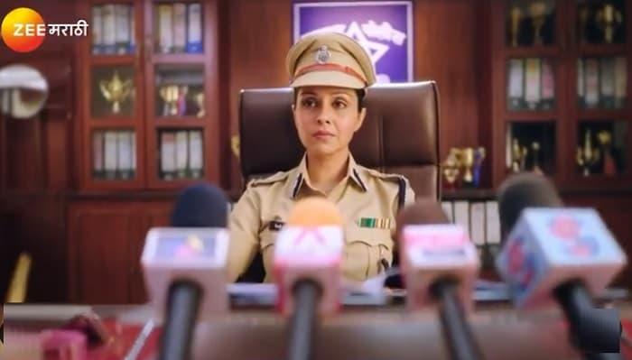 Kay Ghadl Tya Ratri Start Date, Time Cast Bame, Promo on Zee Marathi