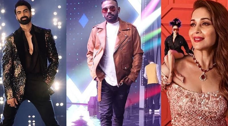 Dance Deewane Season 3 Judges Confirmed, Host, Start Date