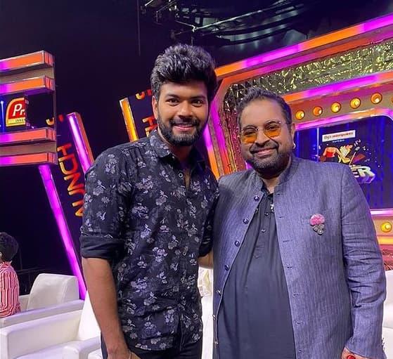 Super Singer Season 8 Starting from 24th January on Star Vijay TV