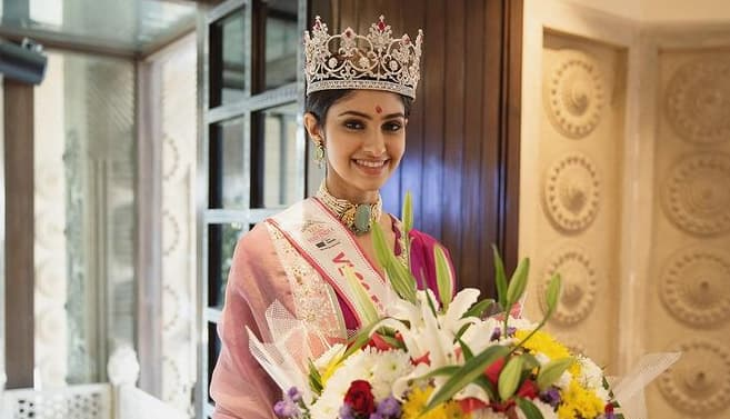 Miss India 2021 Auditions How to Do Registration Online From Home