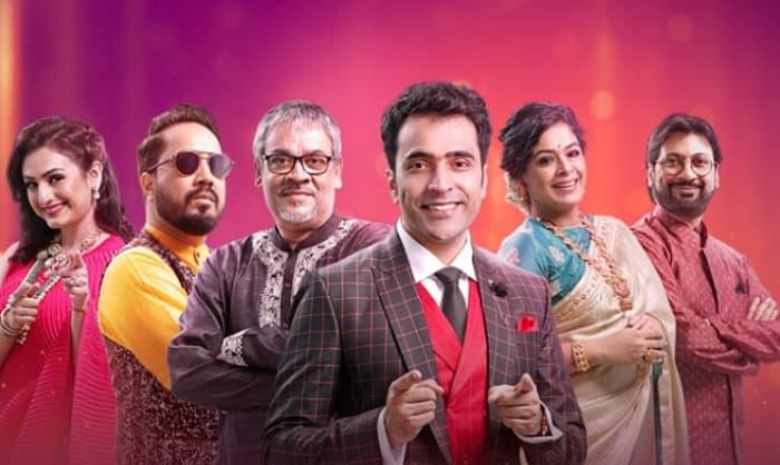 Zee Bangla Sa Re Ga Ma Pa 2021 Winner Name, Contestants List