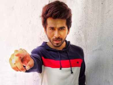 Dance gave me the confidence to act - Karan Khandelwal