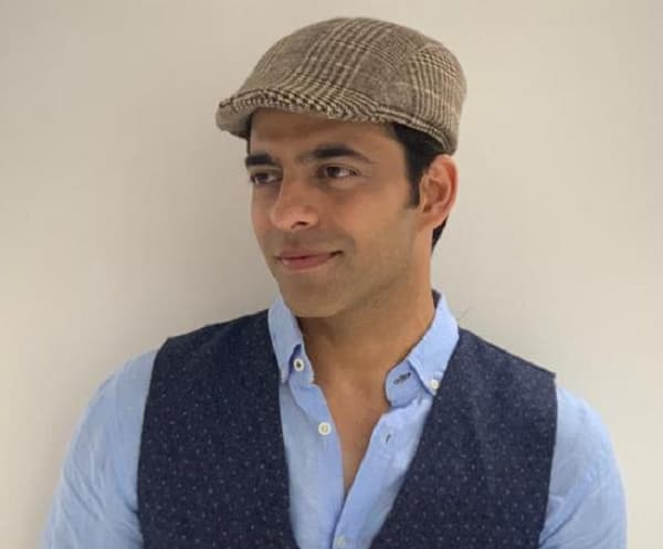 The fact I've never played a magician before let me take up this show – Himmanshoo Malhotra