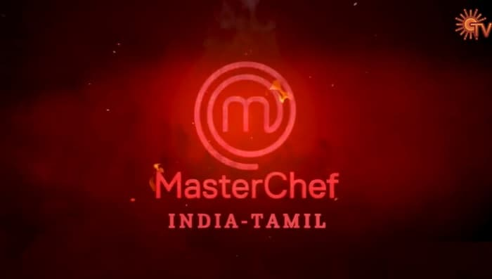 MasterChef Tamil 2021 Start Date, Timing, Host, Contestants List
