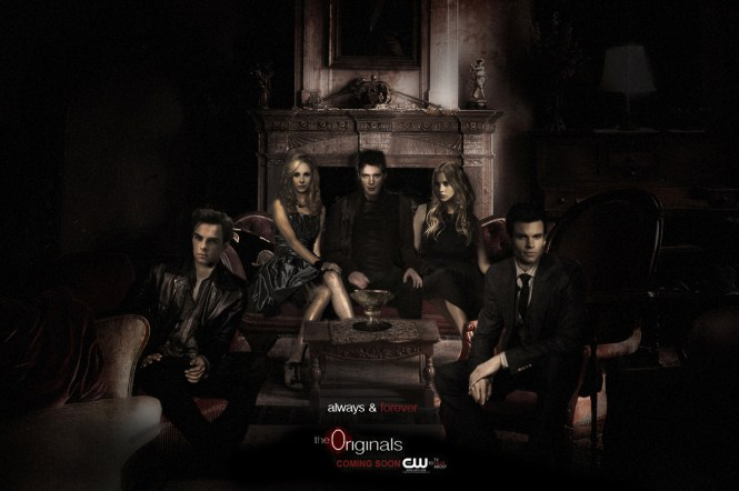 The Originals http://actingnetworks.com/