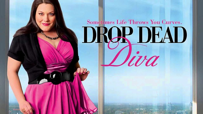 Drop Dead Diva http://actingnetworks.com/