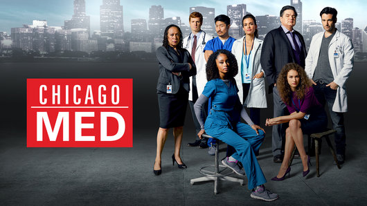 Casting paid extras in Chicago for Chicago Med