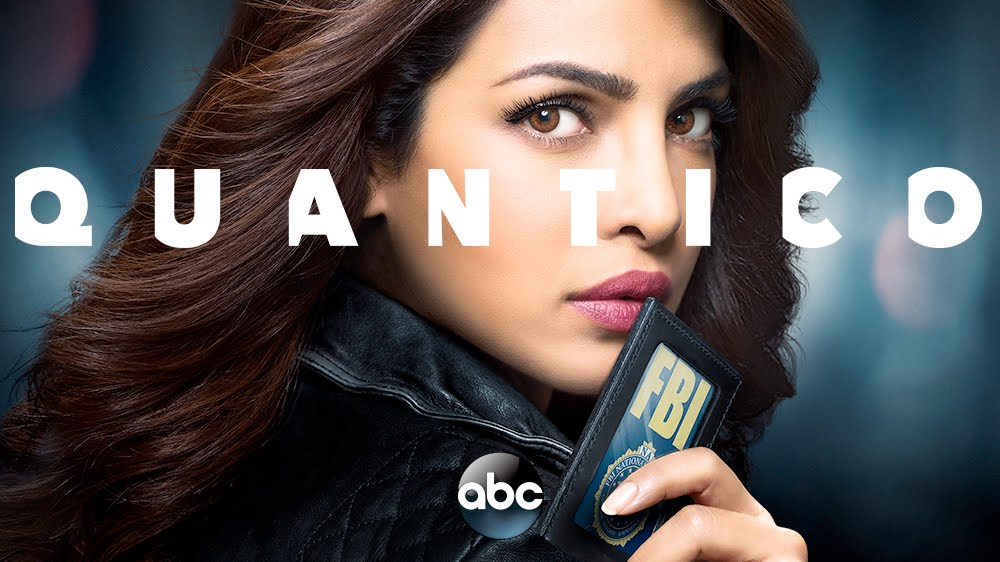Image result for quantico
