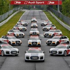 24 Ore del Nürburgring – L'arrivo….