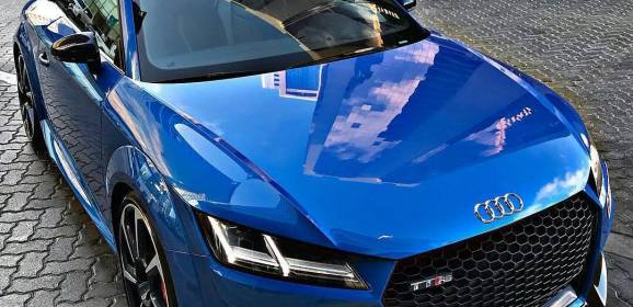 The Blu Mode RS