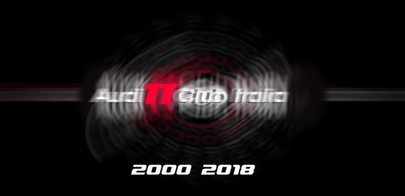 Assemblea Straordinaria Audi TT Club Italia
