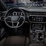 2021 Audi A7 Luxury Sportback Audi Usa