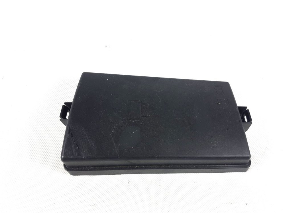 medium resolution of  fuse box cover vw audi skoda 5q0937132a