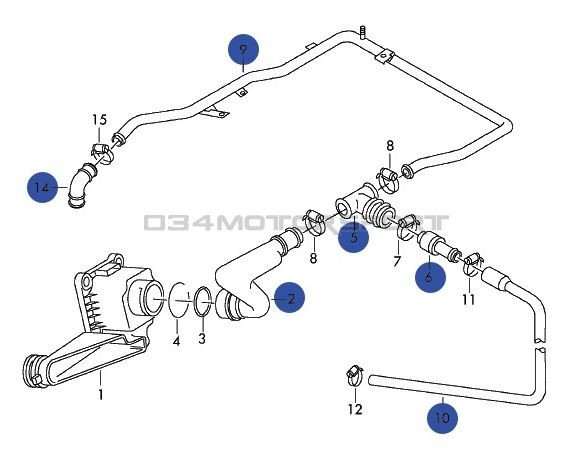 2003 Audi A4 1 8t Throttle Diagram. Audi. Auto Parts
