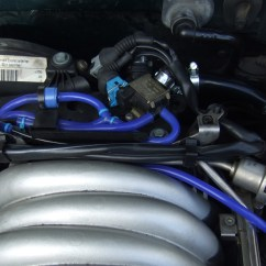 2003 Audi A4 Engine Diagram 11 Pin Timer Relay Wiring Vacuum Lines / Mis-firing & Poor Idle - Audiworld Forums
