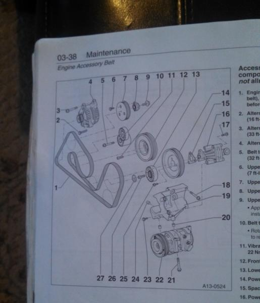 1996 Audi A4 Serpentine Belt Routing And Timing Belt Diagrams