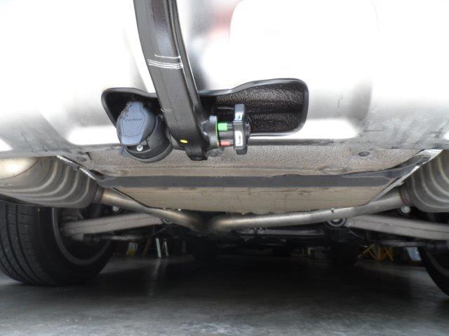 Trailer hitch install on 2014 Prestige  AudiWorld Forums