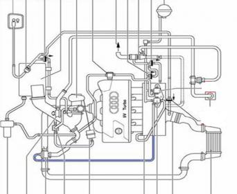 2004 Audi Tt Engine Diagram, 2004, Get Free Image About