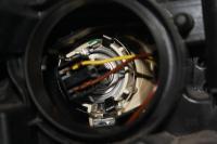 Headlamp bulb retaining ring - AudiWorld Forums