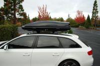 roof racks ? - AudiWorld Forums