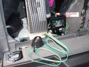 Avant Trailer Wiring  AudiWorld Forums