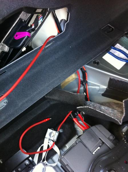 Civic Wiring Diagram Adding Sub And Amp To Bose System Audiworld Forums