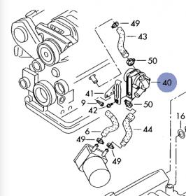 Car Coolant Pump Car Tire Pump Wiring Diagram ~ Odicis