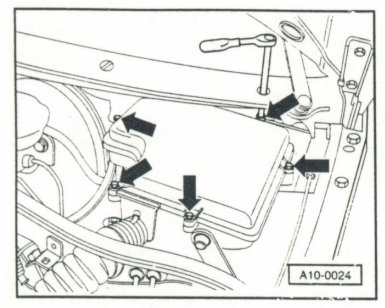 Replace 2001 Audi A6 2 7t Quattro Engine Wiring Harness