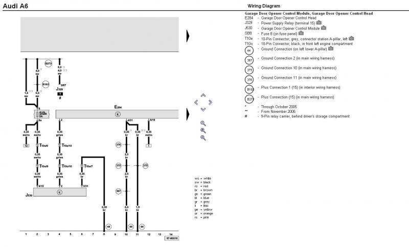 1999 Gm Homelink Door Opener Wiring Diagram,Homelink