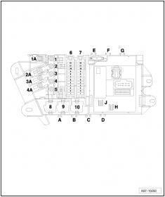 Audi A6 Fuse Box Cigarette Lighter : 34 Wiring Diagram