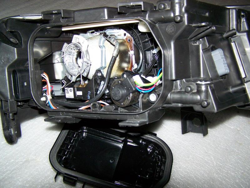 2006 Audi A6 Fuse Box Location Adaptive Headlight Defective Audiworld Forums