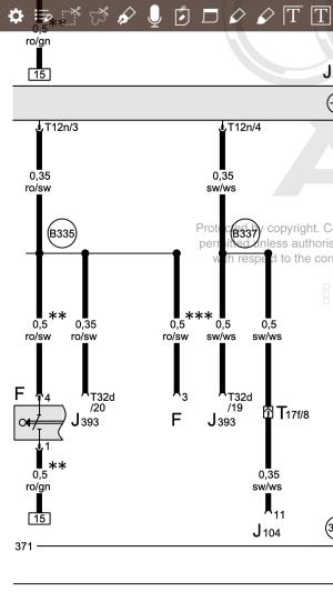Audi A6 Tow Bar Wiring Diagram – Periodic & Diagrams Science