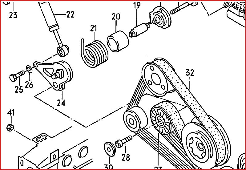 1998 Audi A8 Parts Diagram. Audi. Auto Parts Catalog And