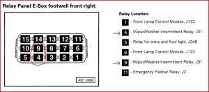 audi s8 1998 window wipers problem  AudiWorld Forums