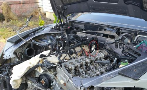 small resolution of audi a8 engine fuel diagram wiring diagram centre2006 a8 4 2 intake manifold vacuum line audiworld