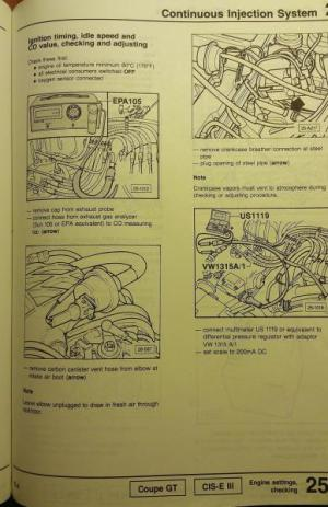 Ignition timing help! 23 NG  AudiWorld Forums