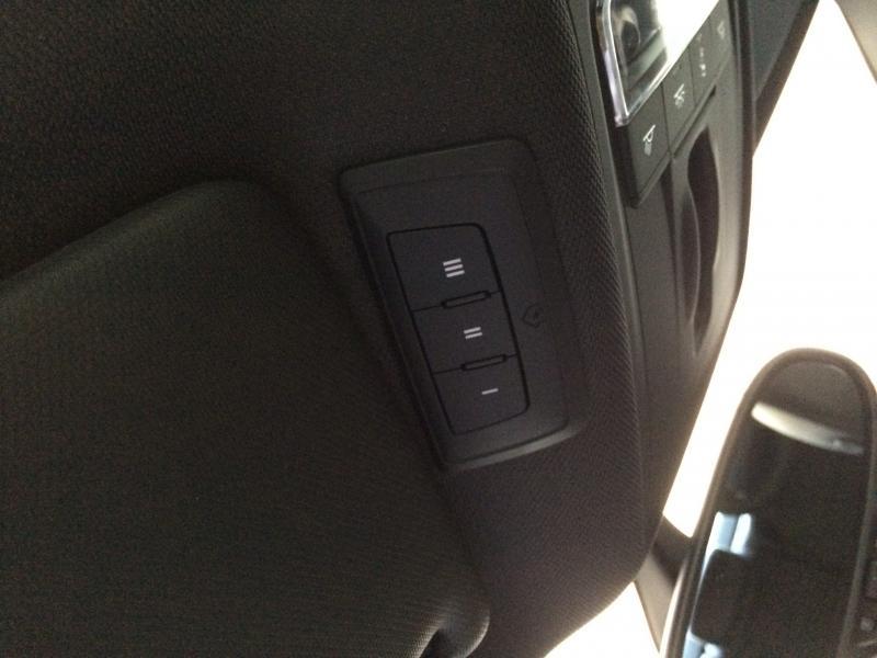 Homelink on S3 picture of port installed option  AudiWorld Forums