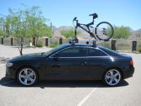 Bike Rack on an A5 - AudiWorld Forums
