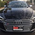 2018 Mythos Black S5 Coupe Audiworld Forums