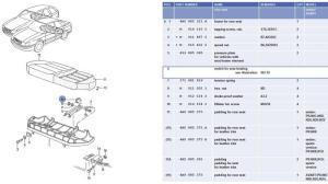 Seat heater wiring diagram assistance please!  AudiWorld